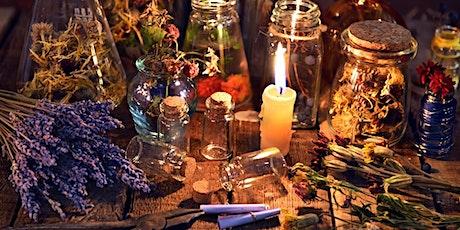 Dark Herbalism, Vampyres and Witchcraft tickets