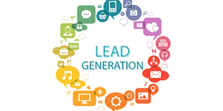 Lead Generation  Taught by Alan Richardson (In Person & Zoom) tickets