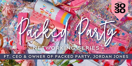 Networking Series | Packed Party tickets