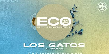 ECO21 CALIFORNIA tickets