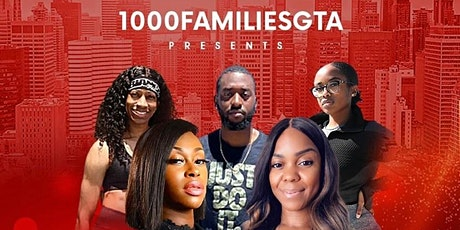1000 Families GTA 30303 Montreal Bootcamp tickets