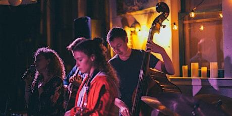 Lakehouse Jazz tickets