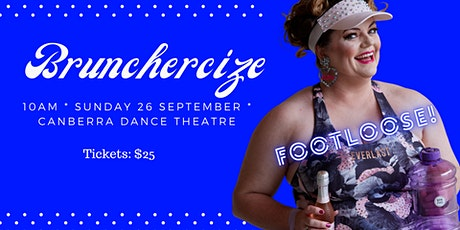 Brunchercize September - Footloose! tickets