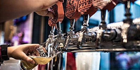 Craft Brews and YOU! tickets