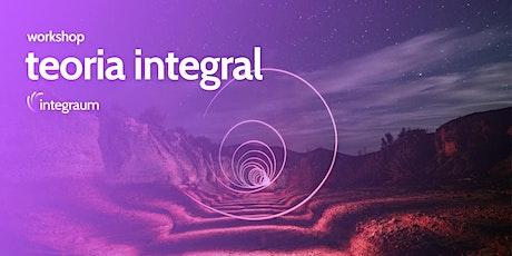 Workshop - Teoria Integral - Turma 5 ingressos