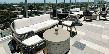 Biz To Biz Networking at The Easton Rooftop FTL tickets