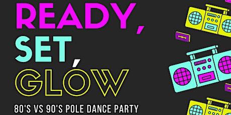 80s vs 90s Pole Dance Party tickets