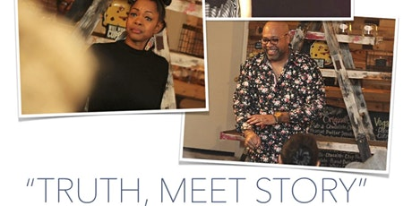 Truth, Meet Story: Dressing Hard Experiences in Easy Narratives tickets