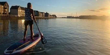SUP  Improvers/Ready to Ride  Session tickets