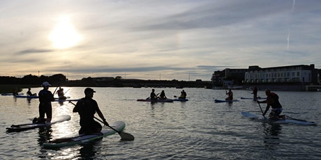 SUP  Taster Session tickets