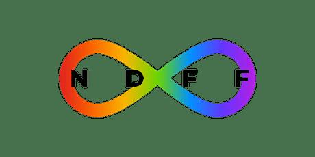 2021 Neurodivergent Film Festival Screening 2 tickets