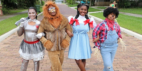 THE WIZ Production: Youth Rendition tickets