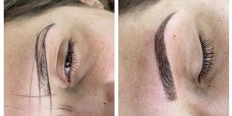 Microblading 2-Day Training & Certification Course tickets