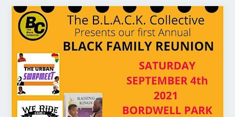 2021 Black Family Reunion tickets