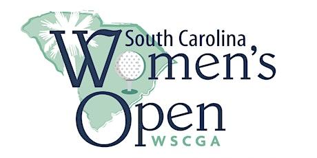 2021 South Carolina Women's Open, Pro Am & Concert August 12 -15 tickets