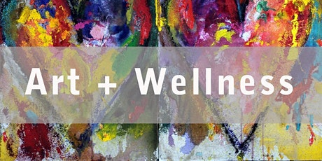 ART summer classes(for mindfulness and wellbeing) tickets