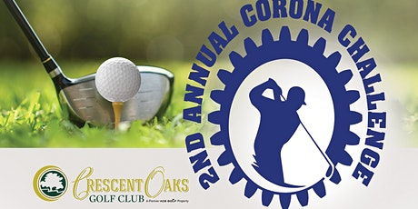 Rotary Club of Palm Harbor 2nd Annual Corona Challenge tickets