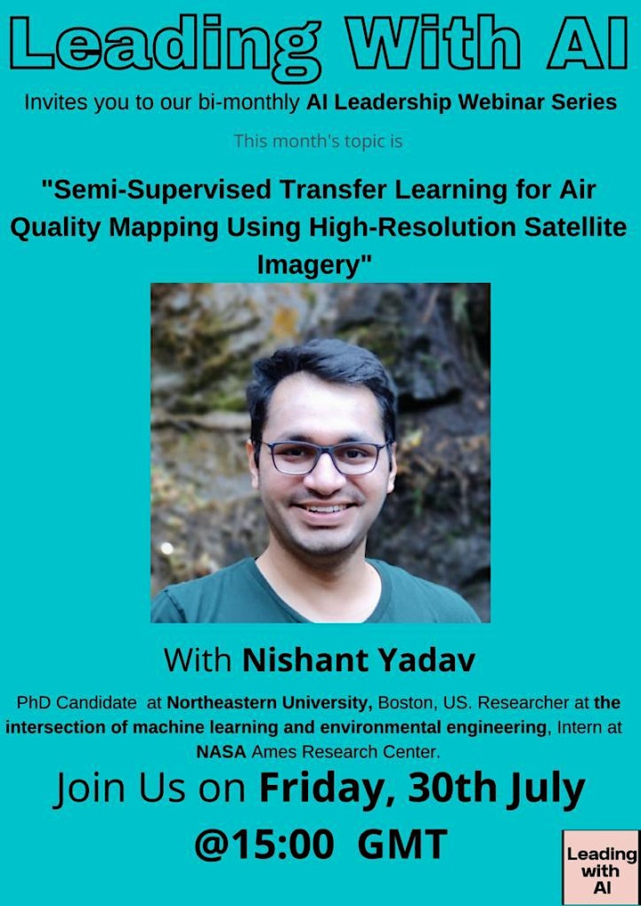 Air Quality Mapping Using High-Resolution Satellite Imagery image