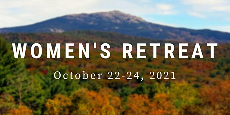 Women's Retreat @ Camp Monadnock - Weekend Two tickets