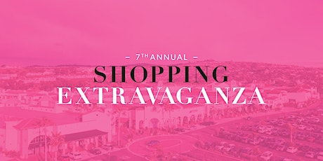 Outlets at San Clemente 7th Annual Shopping Extravaganza tickets