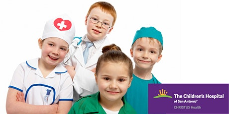 Hiring Event - The Children's Hospital of SA Emergency Ctr – Westover Hills tickets