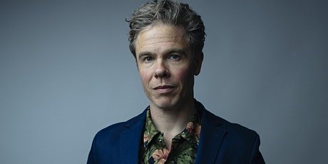 SOLD OUT - CATHEDRALS XXXIII: Josh Ritter (solo acoustic) tickets