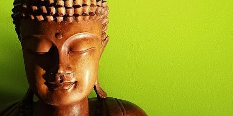 Morning Yoga and meditation tickets