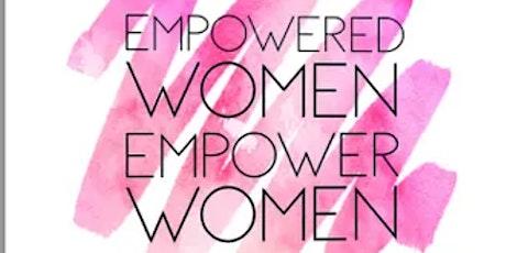 Women Empowerment Mission tickets