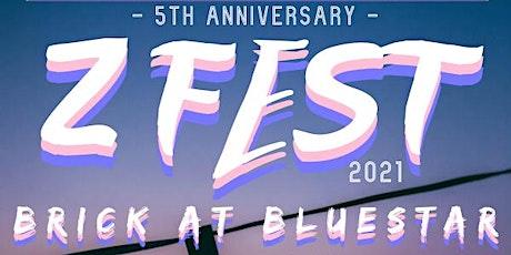 Z-Fest 5th Anniversary tickets