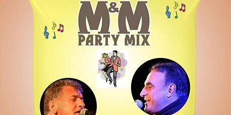 M&M Party Mix tickets