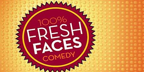 Fresh Faces & Friends August Awsomeness tickets