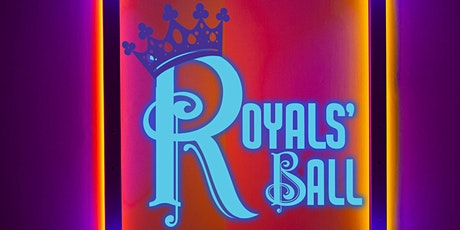 The Royals' Ball tickets
