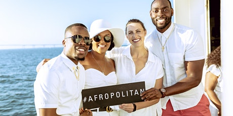 Labor Day Weekend: All White Boat Party by Afropolitan (Miami) tickets