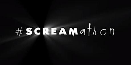 SCREAM-A-THON tickets