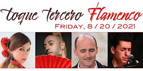 Toque Tercero Flamenco tickets