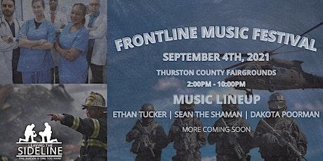 Frontline Music Festival tickets