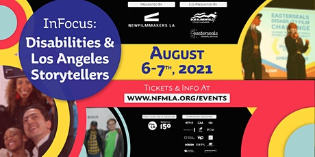 NewFilmmakers Los Angeles (NFMLA) Film Festival - August 7th, 2021 tickets