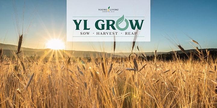 YL Grow - Meet Young Living Essential Oil Community! image