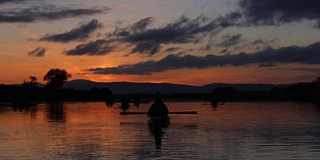 Night Paddle on the Annapolis River tickets