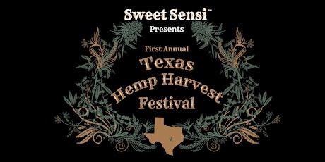 Texas Hemp Harvest Festival tickets
