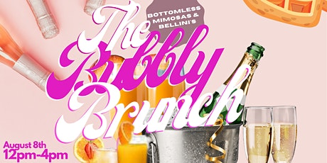 The Bubbly Brunch tickets