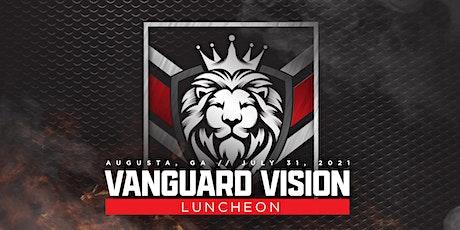 Vanguard Ministries Vision Luncheon tickets
