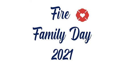 Fire Family Day tickets