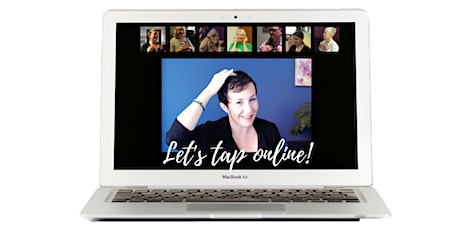 EFT Tapping • Energy Wellness   Online tickets