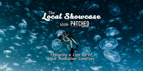 Locally Sauced & Pitched Industries Present: The Local Showcase tickets