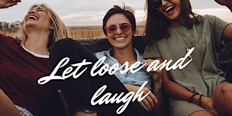 Let Loose and Laugh - HBC Laughter Club tickets