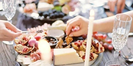 Charcuterie Workshop @ The Nest tickets
