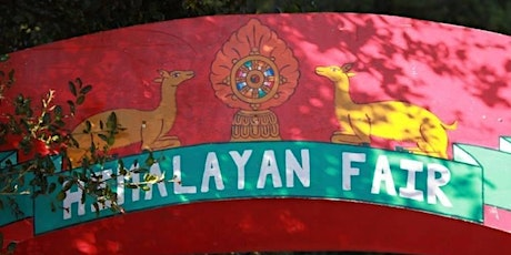 POSTPONED to Spring 2022: The Himalayan Fair tickets