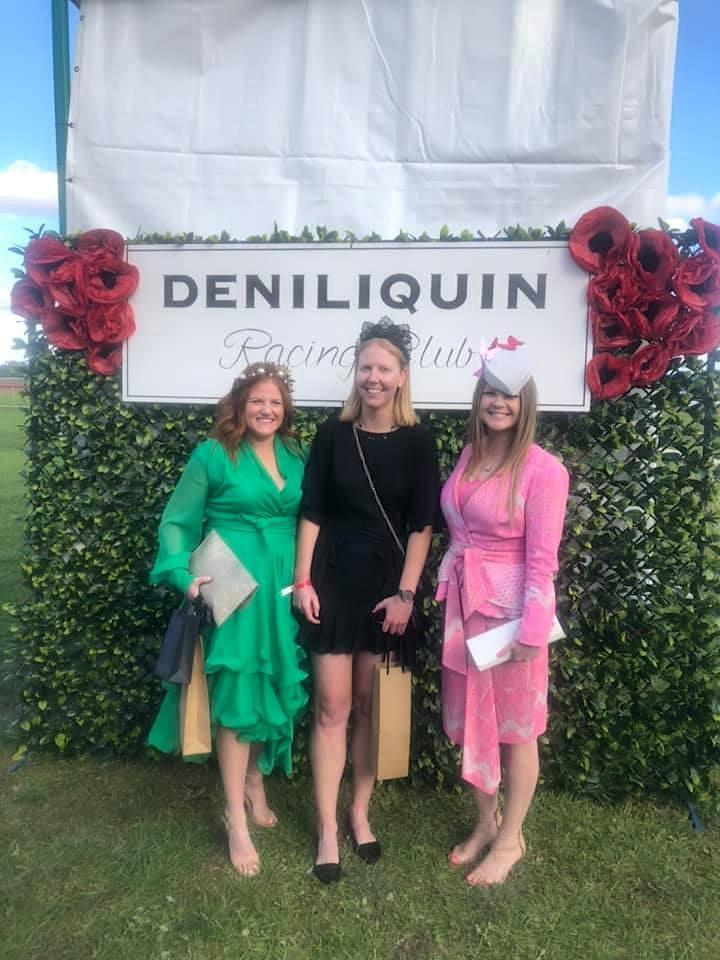 Deniliquin Caulfield  Cup Race Day image