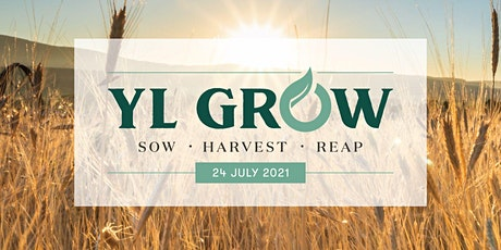 YL Grow - Meet Young Living Essential Oil Community! tickets